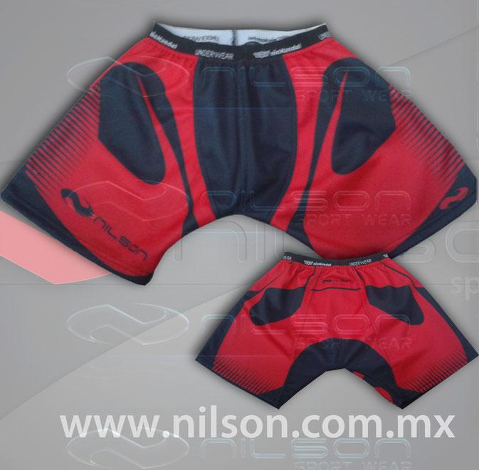 boxer nilson mma (vertigo)
