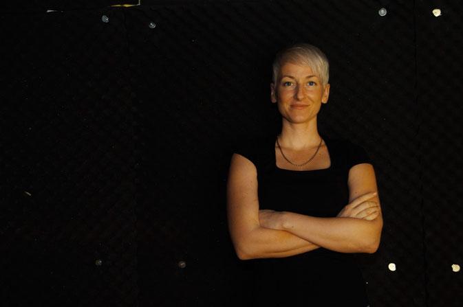 Marleen Hanson - (c) Paule Knete für Classy Dubai