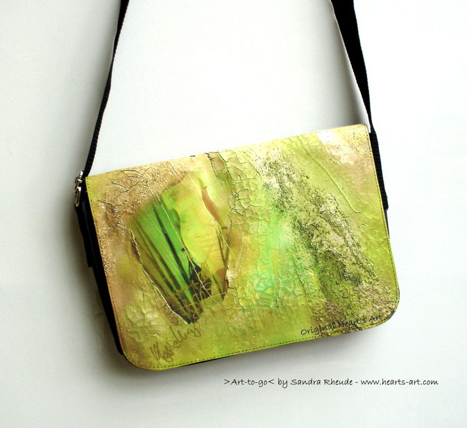 ArtBag 'Magic Spring' - Größe M