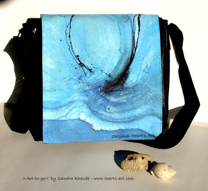ArtBag 'Acqua' - Größe L