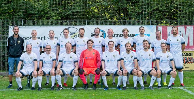 FC Aarwangen Senioren 30+
