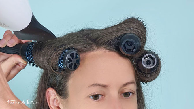 volumen in haare, mehr volumen fürs haar
