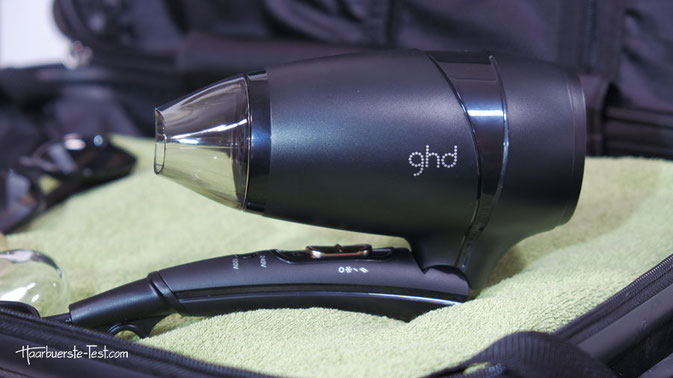 GHD Reisehaartrockner, ghd fön klein