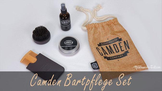 Camden bartpflege set, camden bartpflege, bartpflege camden, natürliche bartpflege