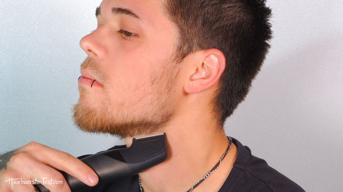 panasonic haarschneider klein, Panasonic ER-GD51, kleiner haartrimmer