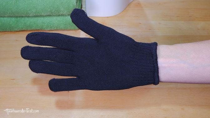 hitzebeständige handschuhe
