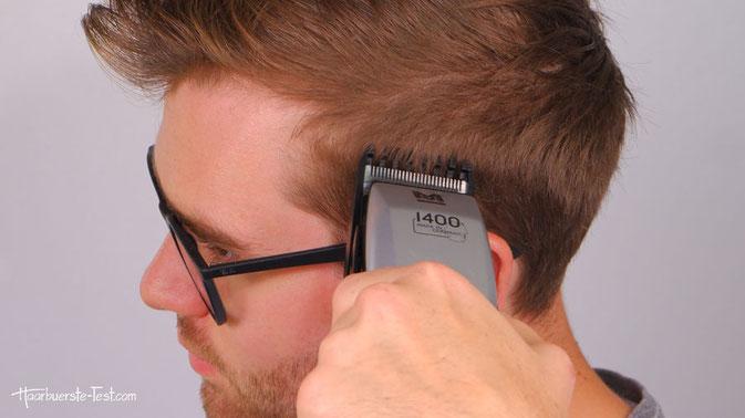 Moser Haarschneidemaschine günstig