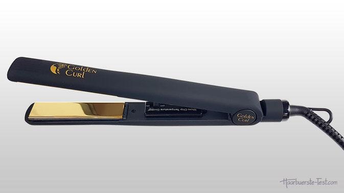 golden curl glätteisen titanium, golden curl titanium glätteisen, golden curl titanium glätteisen bewertung