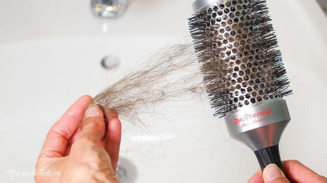 Zinkmangel Haare