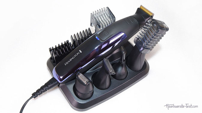 Remington PG6160, Remington Multi Groomer