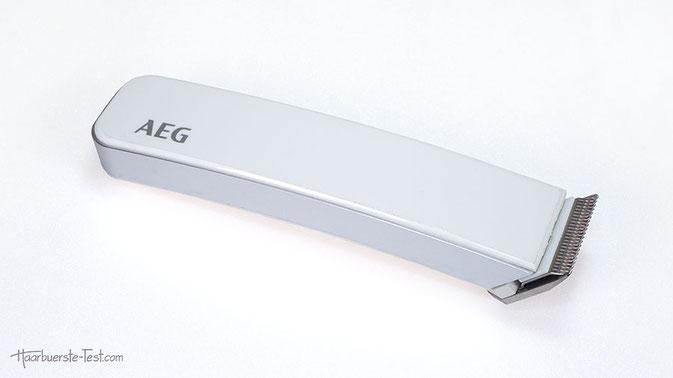 AEG HSM R 5638, AEG HSM/R 5638 Test