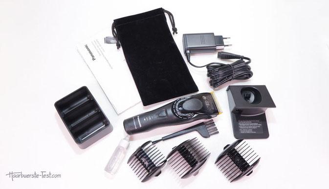 Panasonic Akku Haarschneider, akku haarschneider set