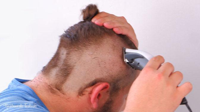 Remington günstige Haarschneidemaschine