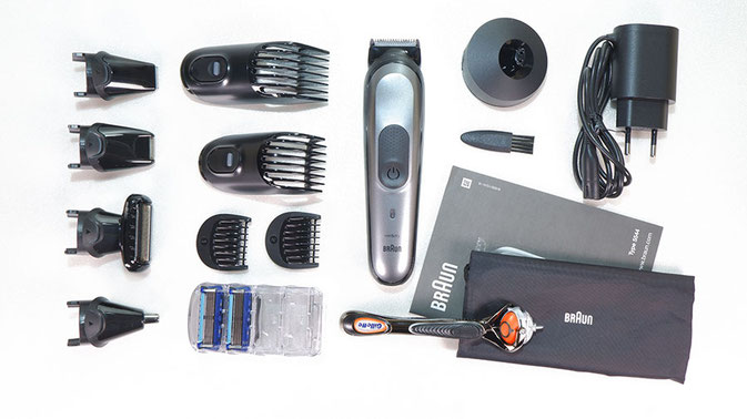 haarschneider abwaschbar, haarschneider wasserfest