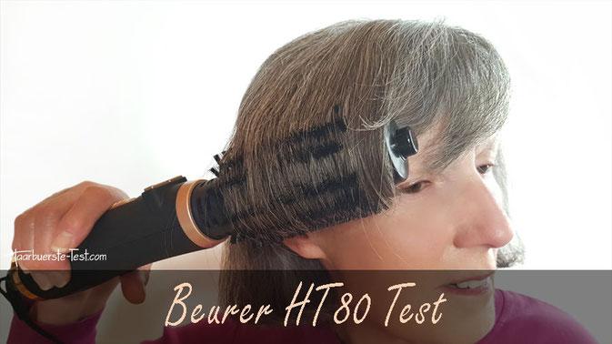 beurer bt80 test, beurer bt 80 test, beurer Warmluftbürste test, beurer rotierende warmluftbürste test