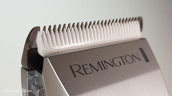 Haarschneider mit Keramikmesser, remington keramik haarschneider