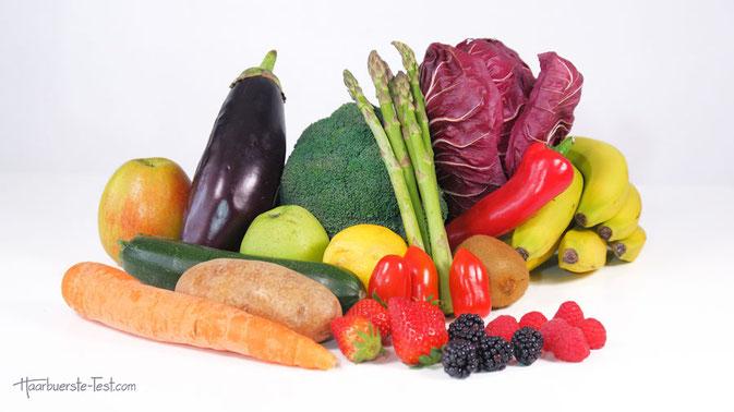 haare ernährung, ernährung haare, gesunde haare ernährung