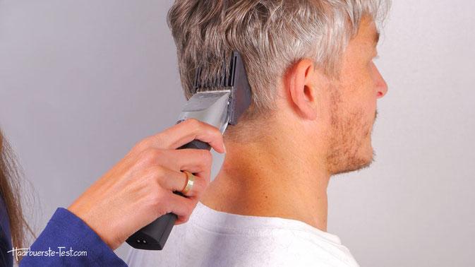 Haarschneider Test bis 50 Euro