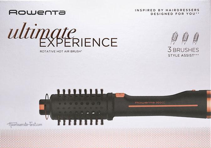 Rowenta Ultimate Experience CF9620