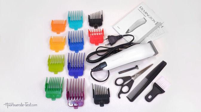 Remington Haarschneide Set Colour Cut