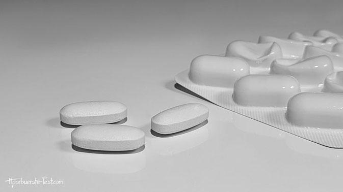Silizium Tabletten