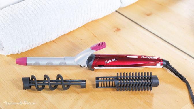 Multistyler Lockenstab 19mm, lockenstab set, lockenstab multistyler