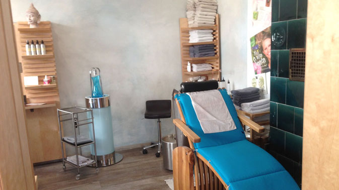 naturfriseur salon