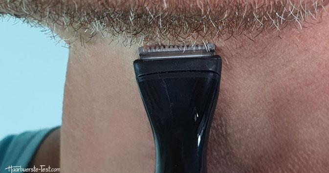 Batteriebetriebene Haarschneidemaschine, batterie haarschneider