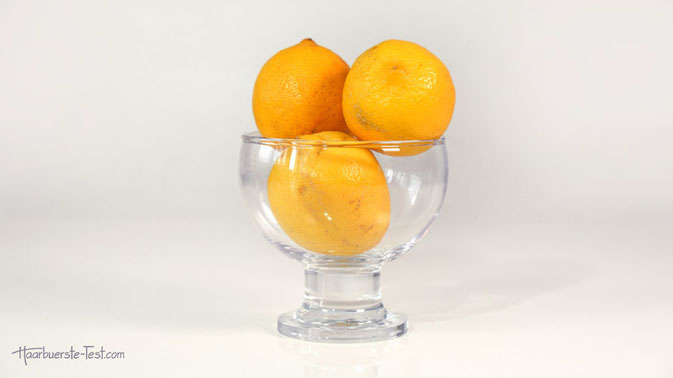 Zitronen, vitamin c bombe, vitamin c lebensmittel