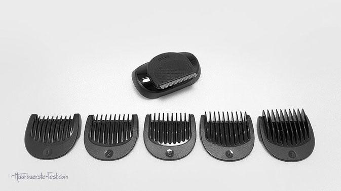 Braun Series 6 Trimmer-Aufsatz, Braun Series 6 Trimmer, braun rasierer series 6 zubehör