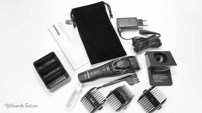 Profi Haarschneide Set Test