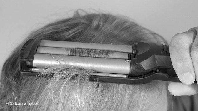 welleneisen kurze haare, welleneisen für kurze haare