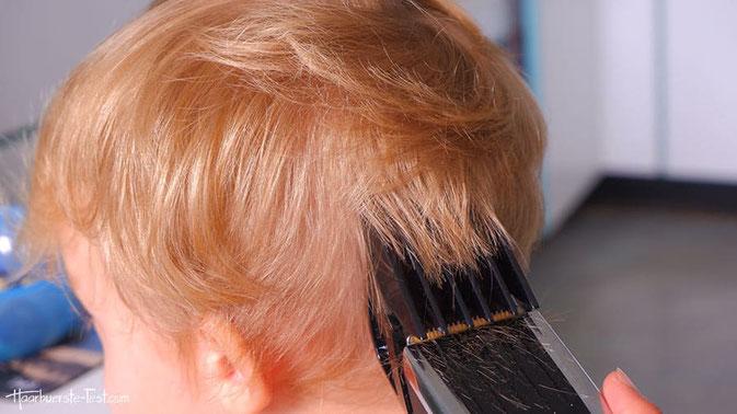 Haarschneidemaschine für Kinder, haarschneidemaschine kinder test