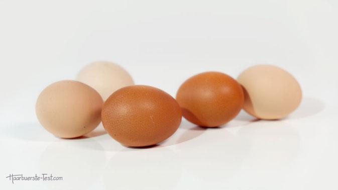 was ist vitamin a, Hühnereier, essen für schöne haare, welche lebensmittel gut für haare