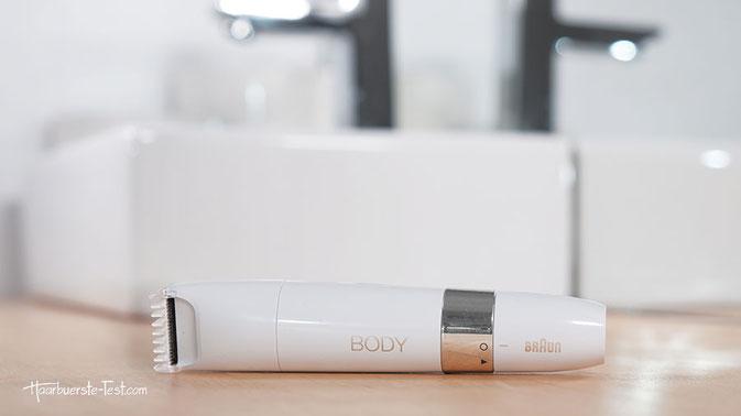braun body mini bs1000