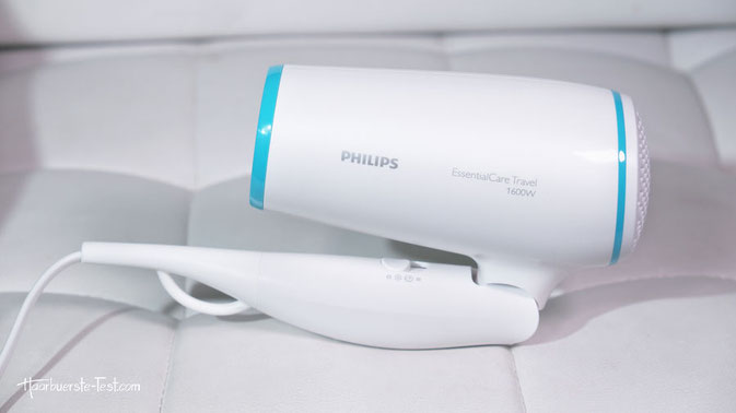 Philips Essential Care Reisehaartrockner