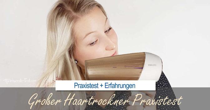Föhn Test 2018: vom Schnäppchen bis zum Profi-Haartrockner alles dabei, Haartrockner Test 2018