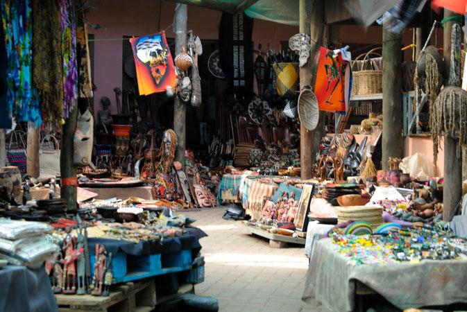 Zulu-Markt