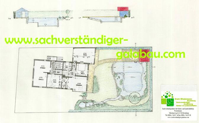 planung vor ort sachverst ndiger gutachter garten und landschaftbau spielplatzpr fer. Black Bedroom Furniture Sets. Home Design Ideas