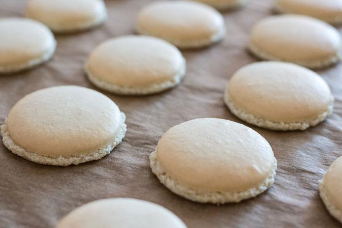 Macarons gelingsicher selber machen