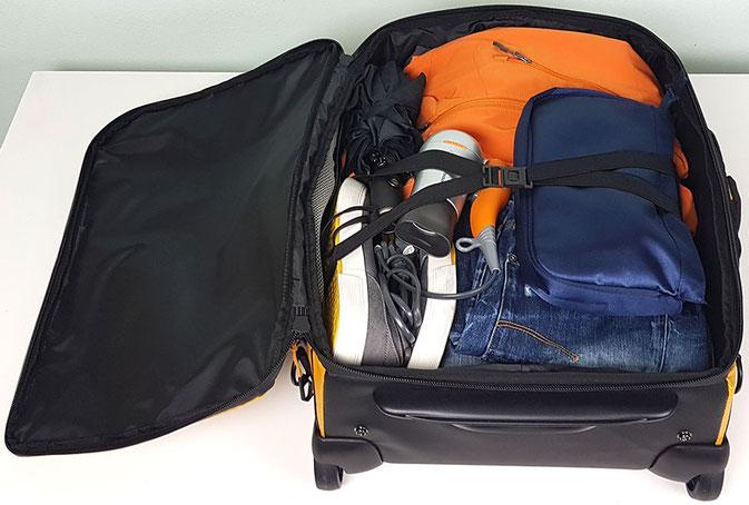 reisetasche mit rollen titan, Titan Rollenreisetasche, Titan Reisetasche mit rollen