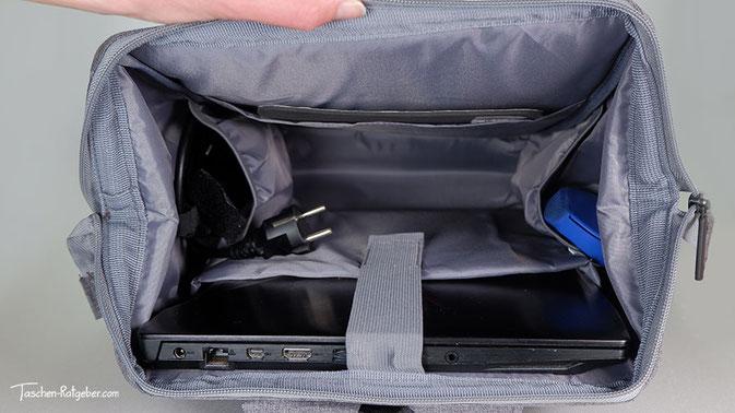 rucksack für laptop und ordner, rucksack für die uni, rucksack für uni damen