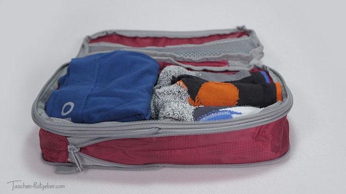 organizer für koffer, packtaschen für koffer