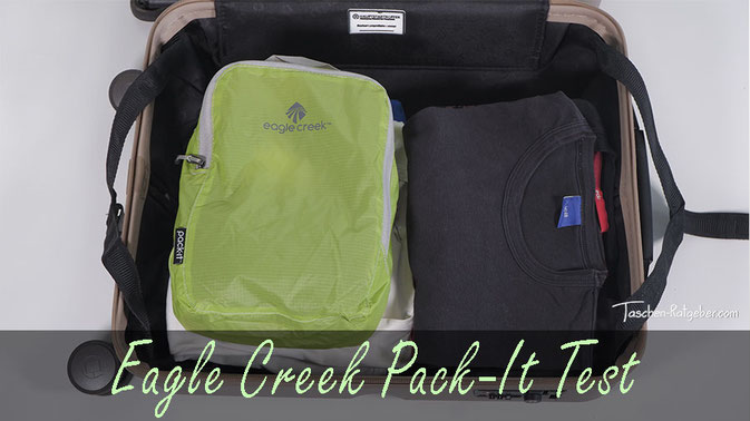 eagle creek test, eagle creek pack it, eagle creek pack-it specter