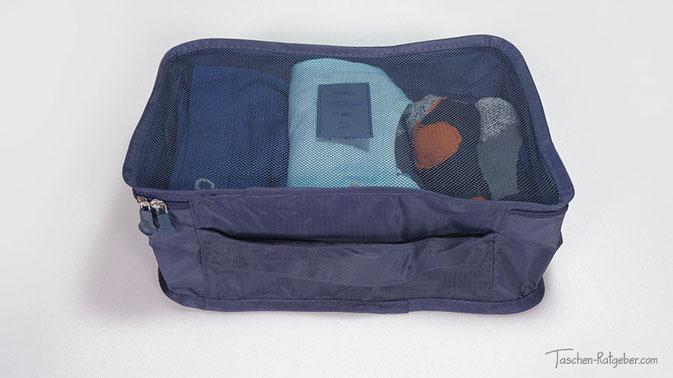 Koffer packtaschen