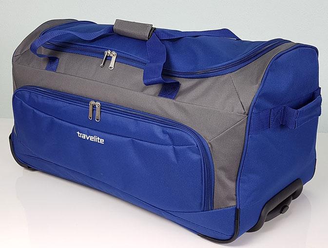 Travelite reisetasche mit rollen, reisetasche mit rollen günstig, Travelite Reisetaschen
