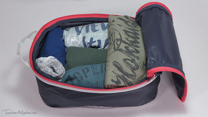 nordkamm packtaschen