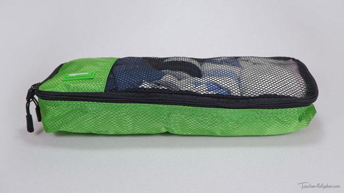 längliche amazon packtaschen