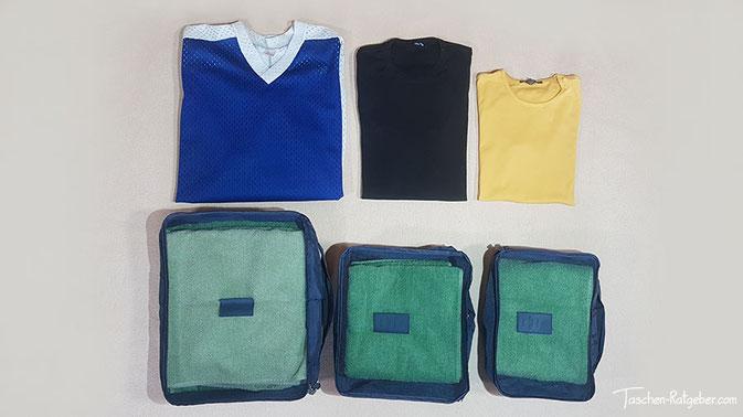 koffer packsystem