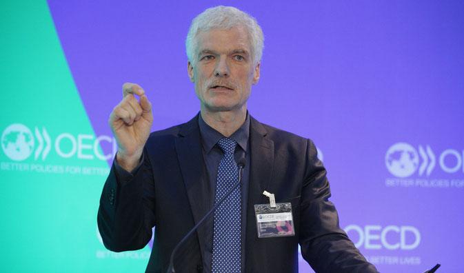 Andreas Schleicher. Foto: MarcoIlluminati/OECD (CC BY-NC 2.0)